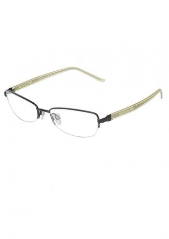 Just Cavalli, Unisex New In Town Light Green Frames
