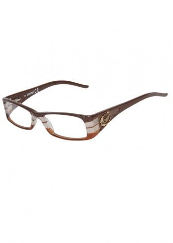 Just Cavalli, Unisex Niagara Brown Frames