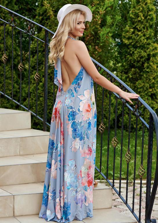 rochie-lunga-cu-flori-spate-gol