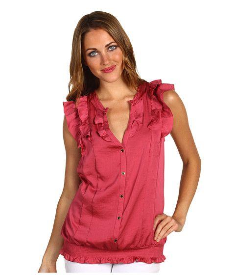 Bluze de vara 2012 pentru femei
