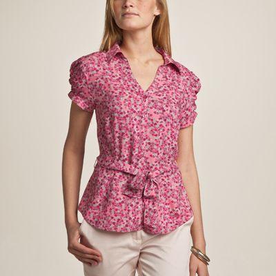 Camasi de vara 2012 pentru femei