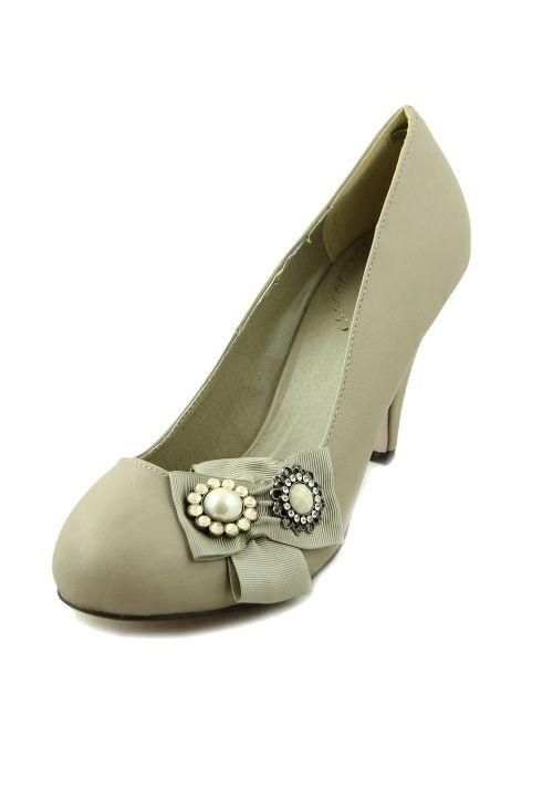 Pantofi Blanco cu toc inalt pentru zi