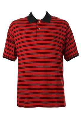 Tricouri US Polo pentru barbati, in dungi subtiri