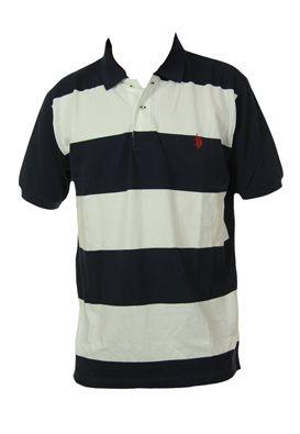 Tricouri US Polo pentru barbati, in dungi