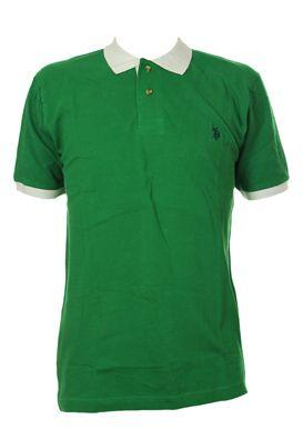Tricouri US Polo pentru barbati, verde