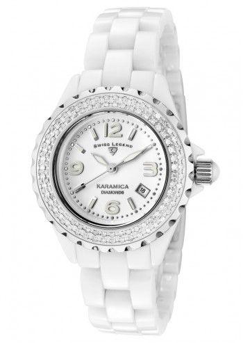 Ceasuri Swiss Legend pentru femei si barbati