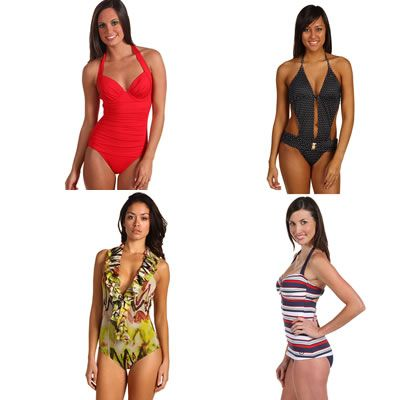 Costume de baie intregi de firma