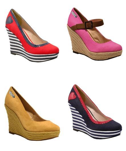 Pantofi de vara cu talpa ortopedica