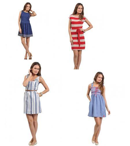 Rochii de vara casual pentru fete tinere