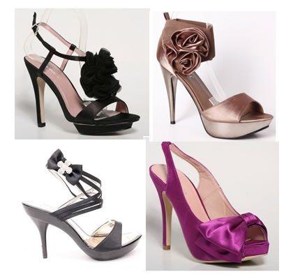 Sandale platforma online