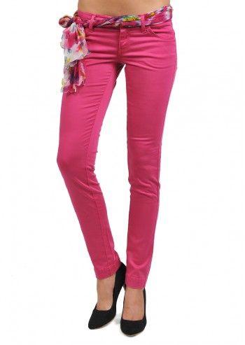 Miss Sixty, Pantaloni roz aprins Soul