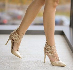 pantofi-eforia-aurii