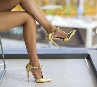 pantofi-moon-aurii