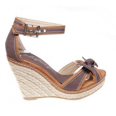 Sandale ieftine cu talpa ortopedica
