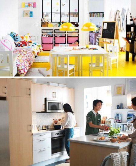 Catalog Ikea
