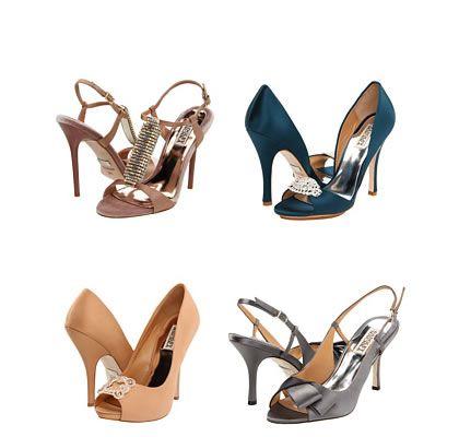 Pantofi si sandale Badgley Mischka