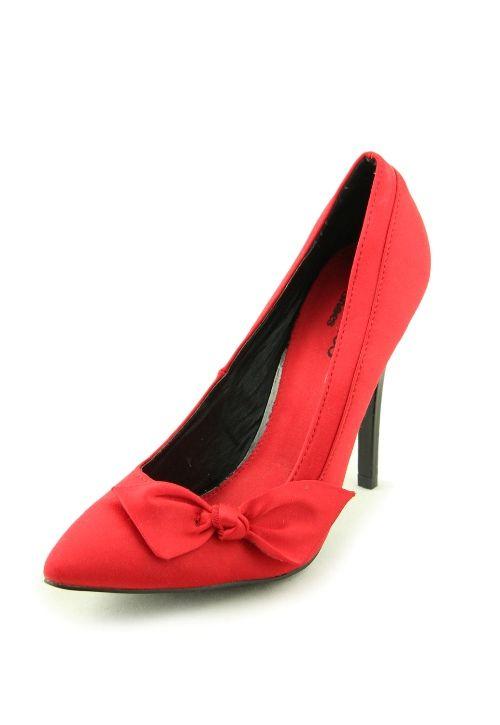 Pantofi cu toc inalt clasic eleganti