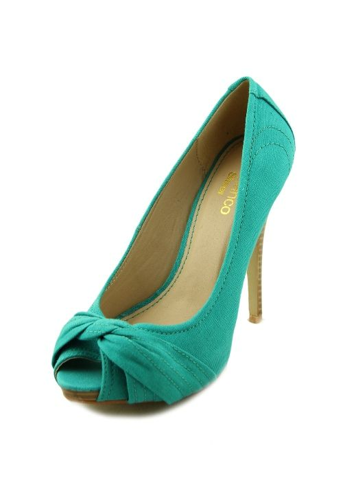 Pantofi cu toc inalt pentru femei de la Blanco