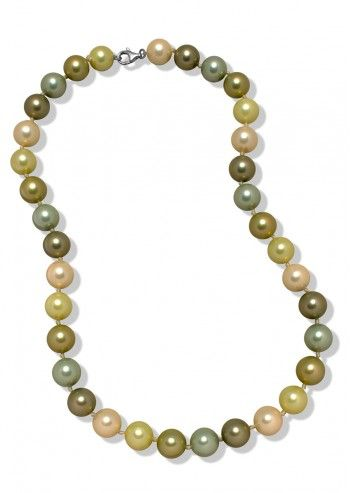 Finelli, Liana Light Yellow Necklace