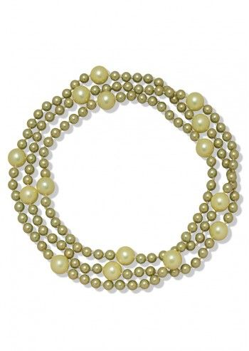 Finelli, Roberta Light Yellow Necklace