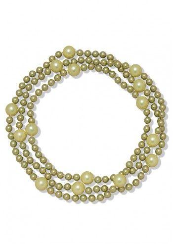 Finelli, Roberta Light Yellow Necklace