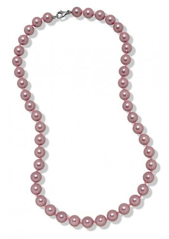 Finelli, Carla Lilac Necklace