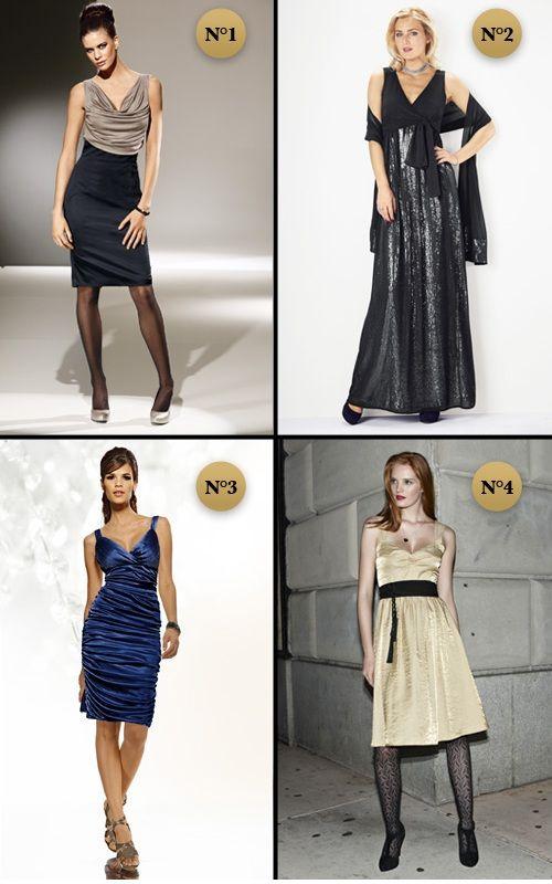 Cum alegi hainele pentru sarbatori