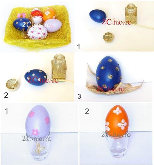 Cum-decorezi-usor-oua-de-Paste-cu-copiii