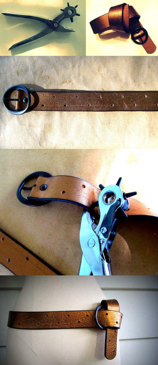 Curea perforata handmade