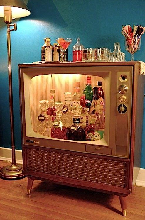 Reciclarea televizorului vechi