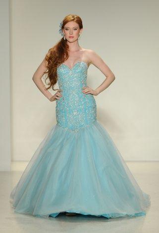 Rochie de mireasa Ariel