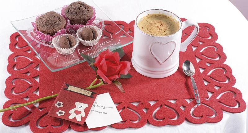 6 idei de decoratiuni de Sfantul Valentin