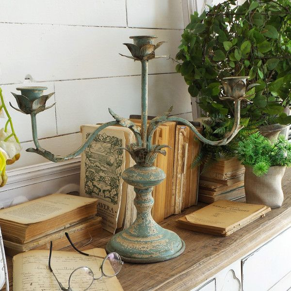 decoratiuni-vintage-pentru-comoda