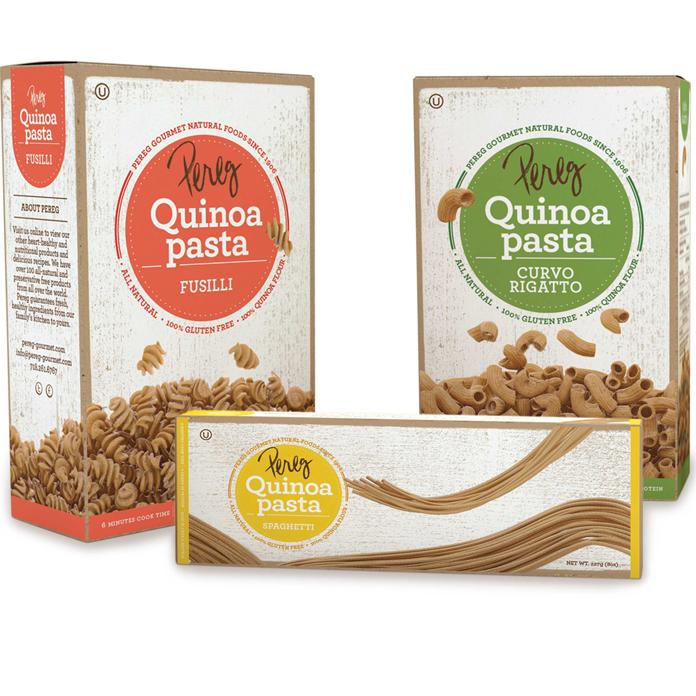 Pastele din quinoa, cea mai buna alegere de paste sanatoase