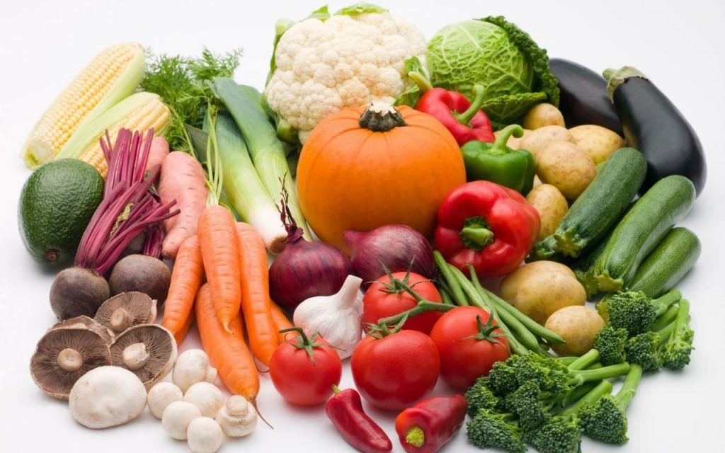 Consuma produse organice pentru o viata sanatoasa