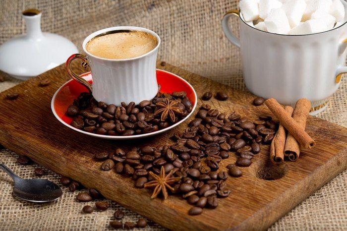 Beneficiile pentru sănătate ale cafelei