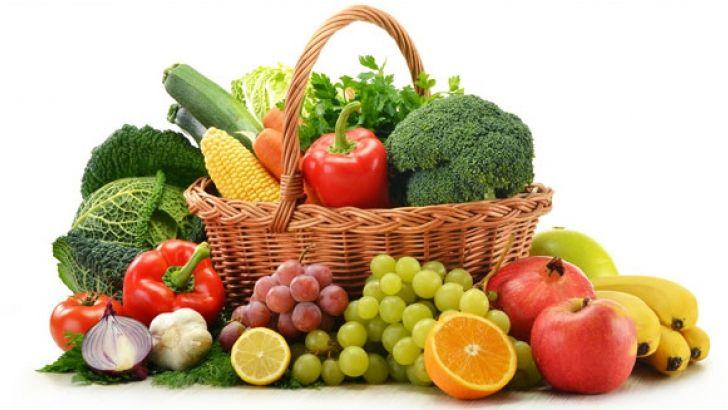 Sunt alimentele organice bune pentru sanatate?