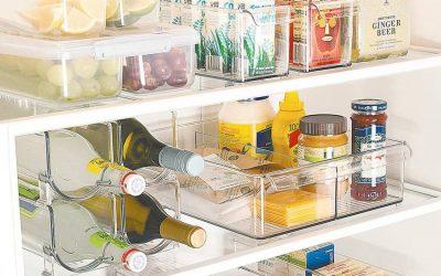 Cum pastram produsele in frigider