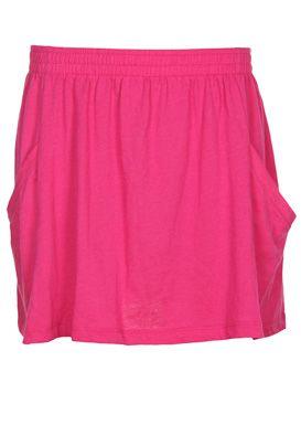 Fusta mini Zara ciclam