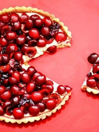 Prajituri delicioase cu cirese