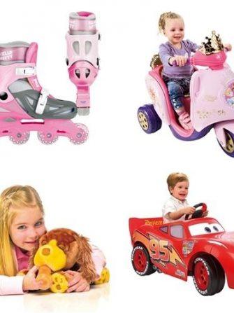 Cadouri pentru copii, de 1 Iunie