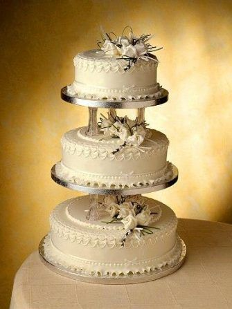 Cat de frumoase trebuie sa fie torturile de nunta?