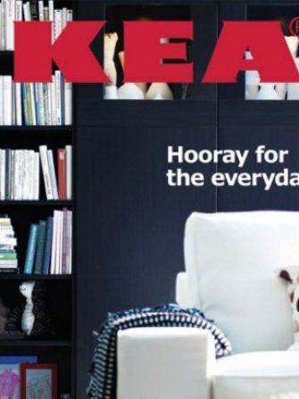 Catalogul IKEA 2011