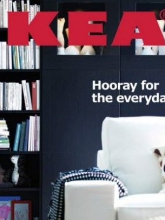Catalog IKEA 2011, imagini in premiera din showroom
