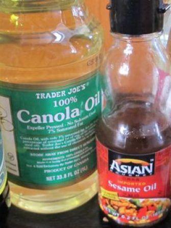 Cele mai bune uleiuri pentru salate