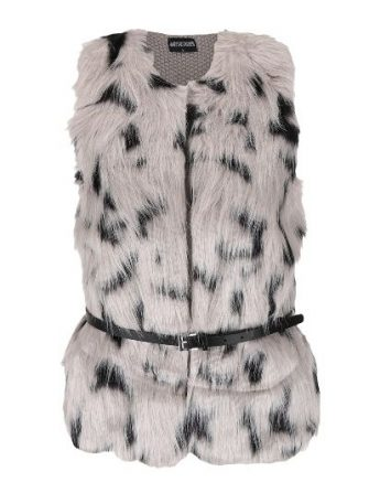 Tendinte in moda de toamna iarna - blana
